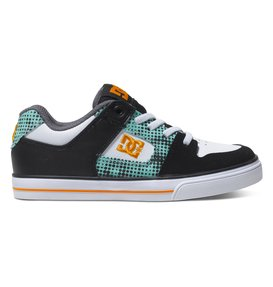 Pure Elastic - Low-Top Shoes  ADBS300147