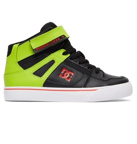 Pure High SE EV - High-Top Shoes  ADBS300270