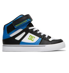 Pure SE EV - High-Top Shoes  ADBS300325