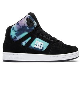 Rebound SE - High-Top Shoes  ADGS100204