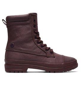 Amnesti TX - Lace-Up Boots  ADJB300009