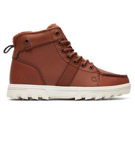 Woodland - Winter Boots  ADJB700003
