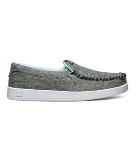 Villain TX SE - Slip-On Shoes ADJS100080