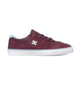 Nyjah Vulc - Low-Top Shoes ADJS300086