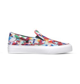 Trase Printed - Slip-On Shoes  ADJS300099