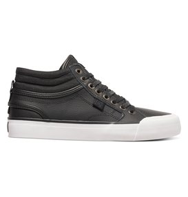 EVAN HI Black ADJS300147