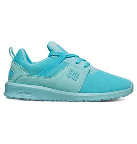 dc shoes Berkeley - Maglietta corta da Donna - Blue - DC Shoes S1UxwqUpw