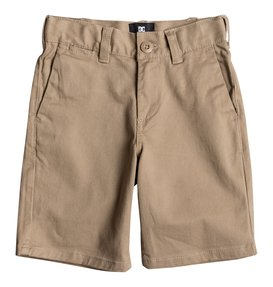 WORKER STRAIGHT SHORTS KD Green ADKWS03003