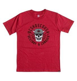 Static - T-Shirt  ADKZT03026