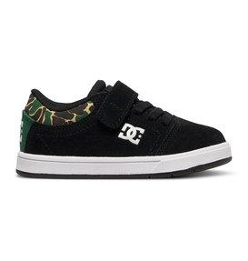 Crisis - Low-Top Shoes  ADTS100021