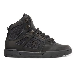 Spartan High WR Boot - Boots  ADYB100001