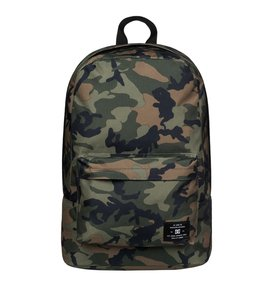 Bunker Print - Backpack  ADYBP03002