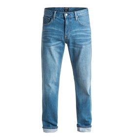 Kalis Denim - Roomy Fit Jeans  ADYDP03011