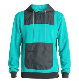 RD Course - Pullover Hoodie  ADYFT03093