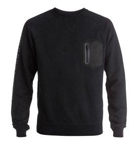 RD Tempist - Crew-Neck Sweatshirt  ADYFT03116