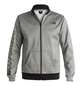 DC Physed 94 - Technical Jacket  ADYFT03148