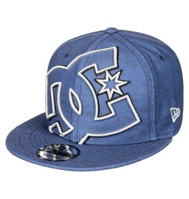 Double Up - Snapback Cap  ADYHA00277