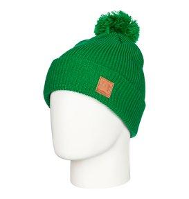 Guetto Bird - Cuff Bobble Hat  ADYHA03008