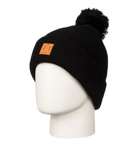 Guetto Bird - Cuff Bobble Hat  ADYHA03008