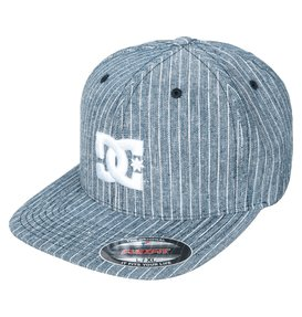 Cap Star TX - Semi-Curved Flexfit Cap  ADYHA03063