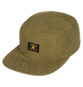 Quilts - 5-Panel Camper Hat  ADYHA03140