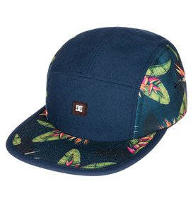 Waterbed - 5-Panel Camper Hat  ADYHA03141
