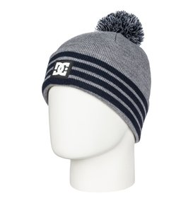 Askers - Cuff Bobble Beanie  ADYHA03151
