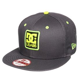 RD Tab - 5 Panel New Era Snapback Cap  ADYHA03177