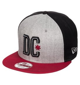 RD Downdown Snapback - New Era cap  ADYHA03220
