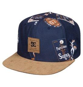 Sewville - Snapback Cap  ADYHA03276