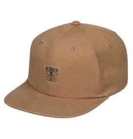 Pryson - Strapback Cap  ADYHA03310