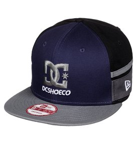 DC Throwback - Trucker Cap  ADYHA03327