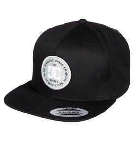 Chargy - Snapback Cap  ADYHA03335