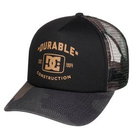 Curved - Trucker Cap  ADYHA03340