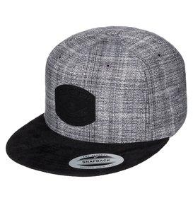 Brooser - Snapback Cap  ADYHA03354