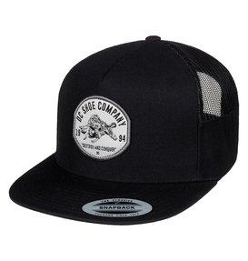 Middrift - Snapback Cap  ADYHA03439