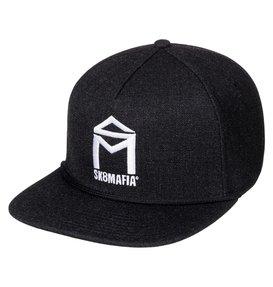 Sk8Mafia Stash - Snapback Cap  ADYHA03469