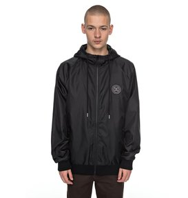 WES K COACHES JACKET  ADYJK03043