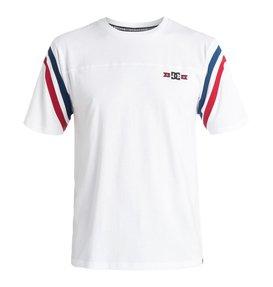 Flagged Knit - T-Shirt  ADYKT03083