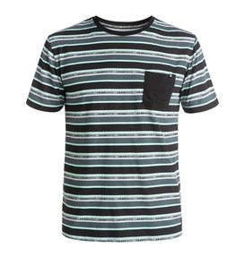 DCSC Stripe - Pocket T-Shirt ADYKT03084