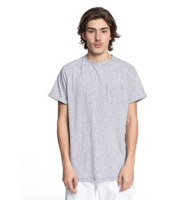 Evan Stripe - Pocket T-Shirt  ADYKT03109