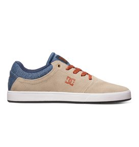 Crisis - Low-Top Shoes  ADYS100029