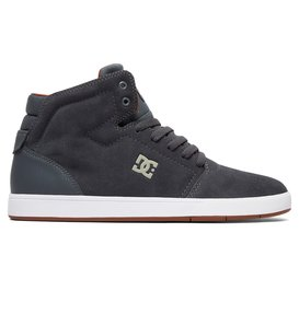 Crisis High - High-Top Shoes  ADYS100032