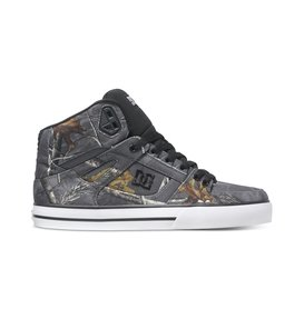 Spartan WC Realtree - High-Top Shoes  ADYS100220