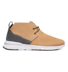 Ashlar - Mid-Top Shoes  ADYS100316