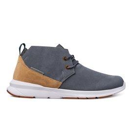 Ashlar - Mid-Top Shoes  ADYS100316