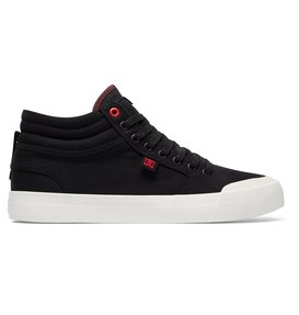 dc shoes high tops red and black. evan smith hi tx se adys300385 dc shoes high tops red and black i
