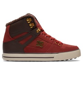 Spartan High WC WNT - High-Top Shoes  ADYS400005