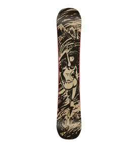 Media Blitz - Snowboard  ADYSB03018