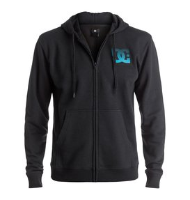 Way Back Circle - Zip-Up Hoodie  ADYSF03014